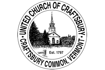 Calendar — United Church of Craftsbury