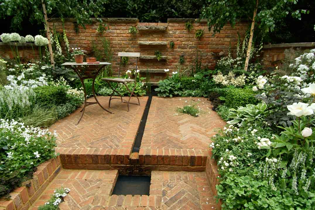 Landscaping Ideas For Small Square Gardens 13055059 Ongek Net