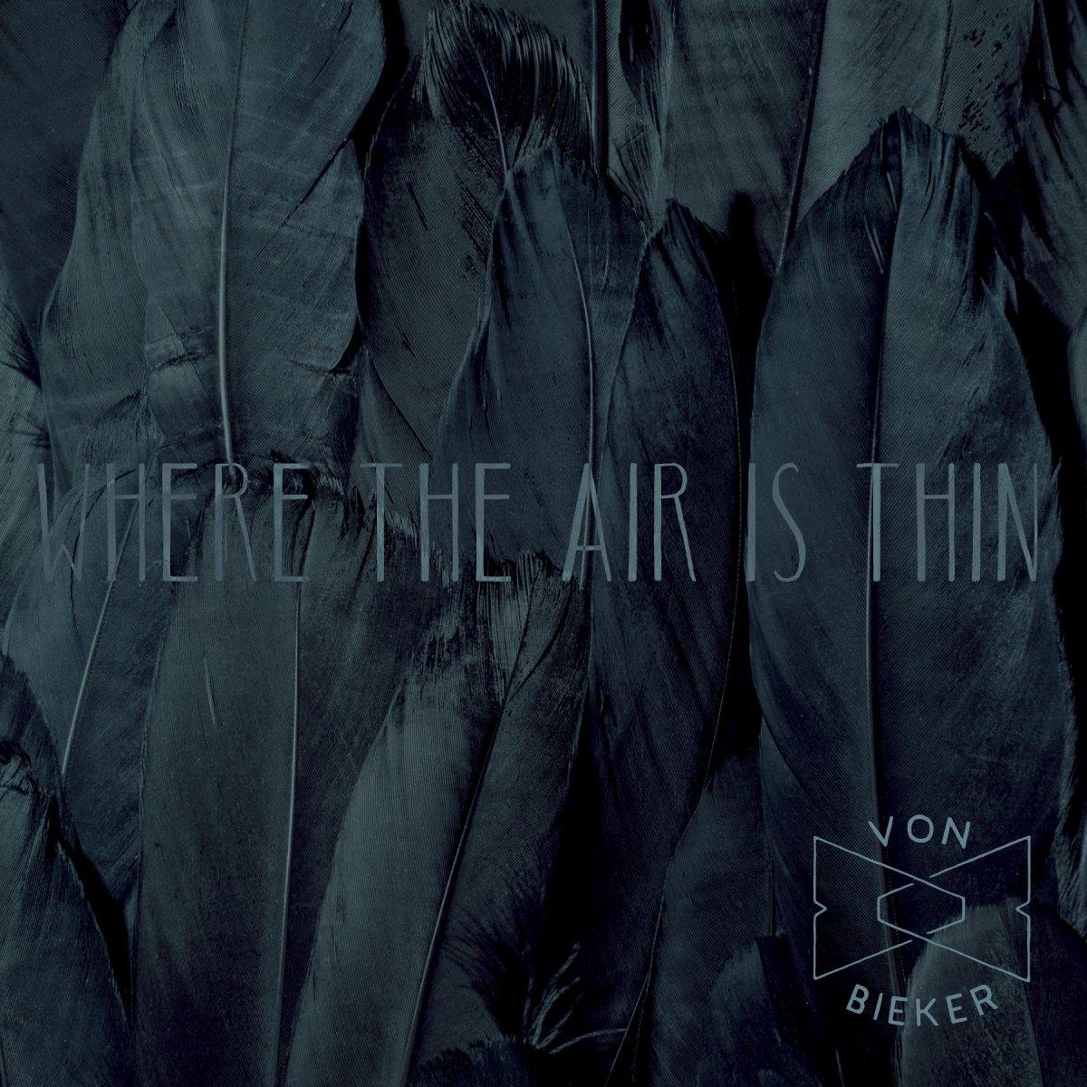 Where The Air Is Thin EP