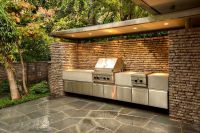 Grill Enclosures & Outdoor Kitchens  USA PAVERS OF TAMPA ...