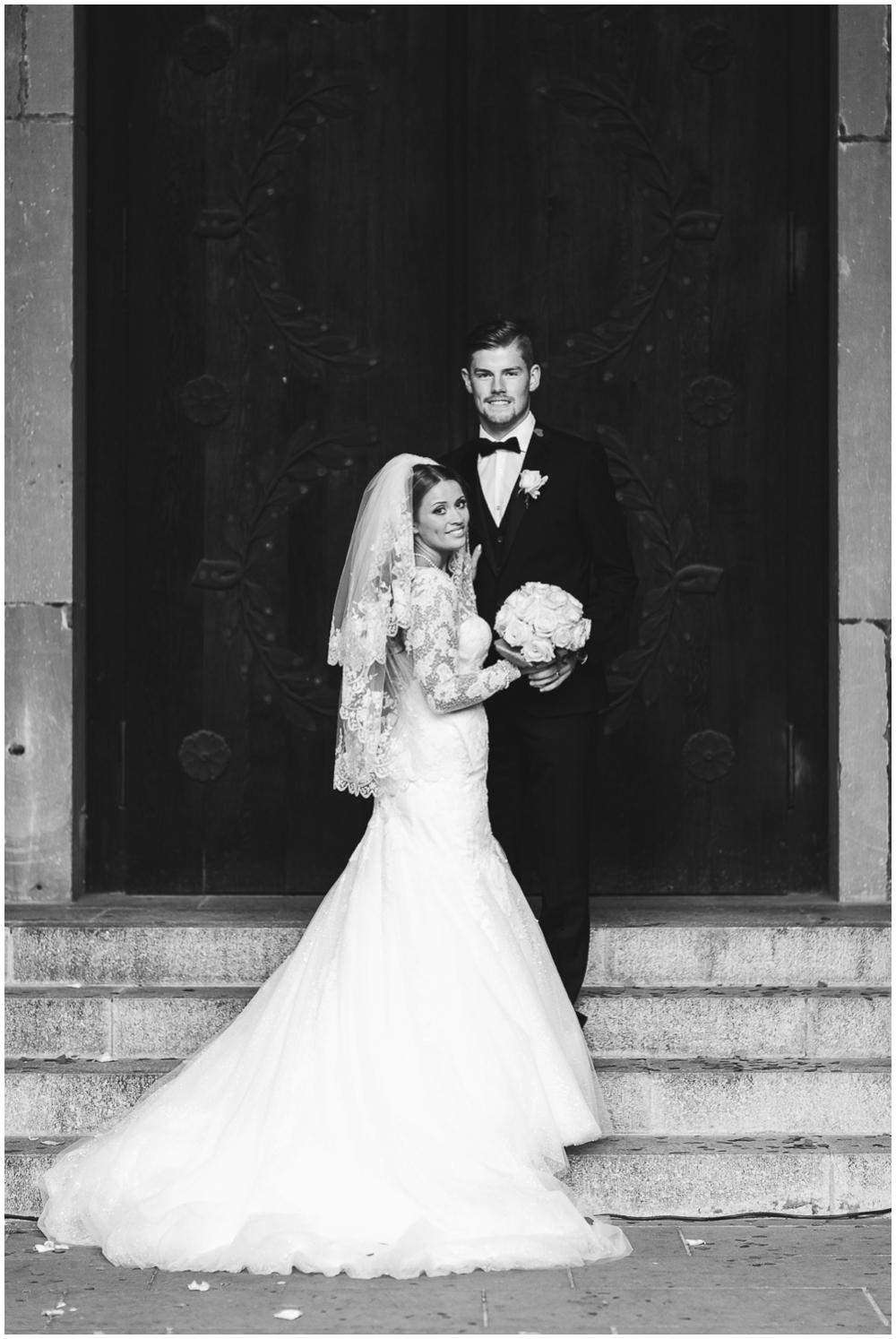 Ein kleines Preview der Hochzeit vom Torwart des 1FC Kln