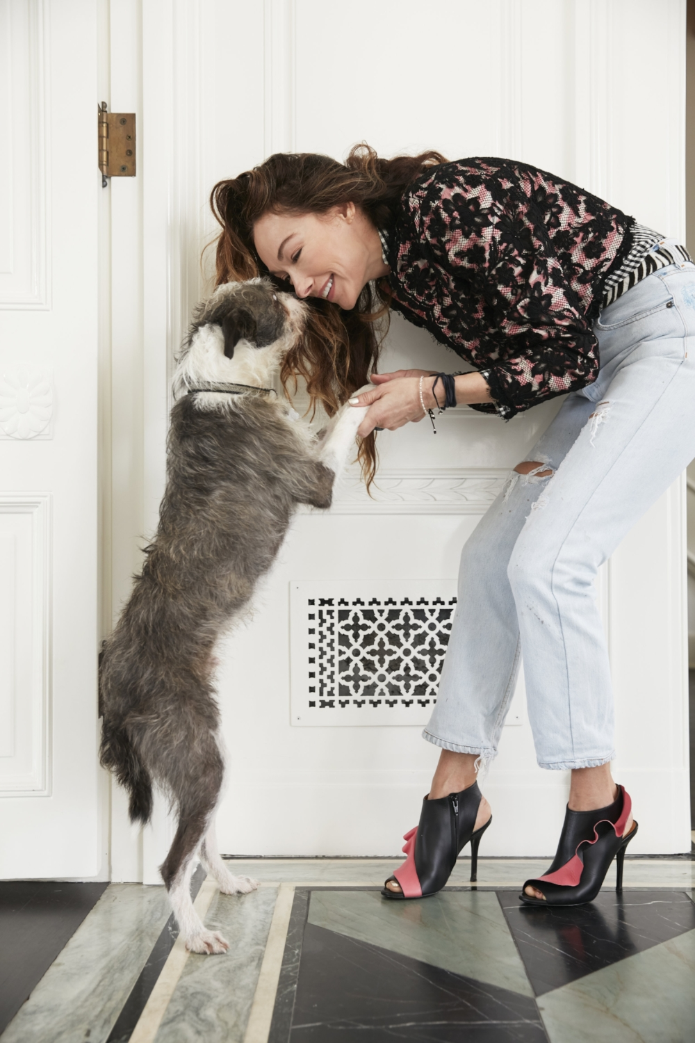 What Does Kelly Wearstler Love More Dogs Or Design Hard