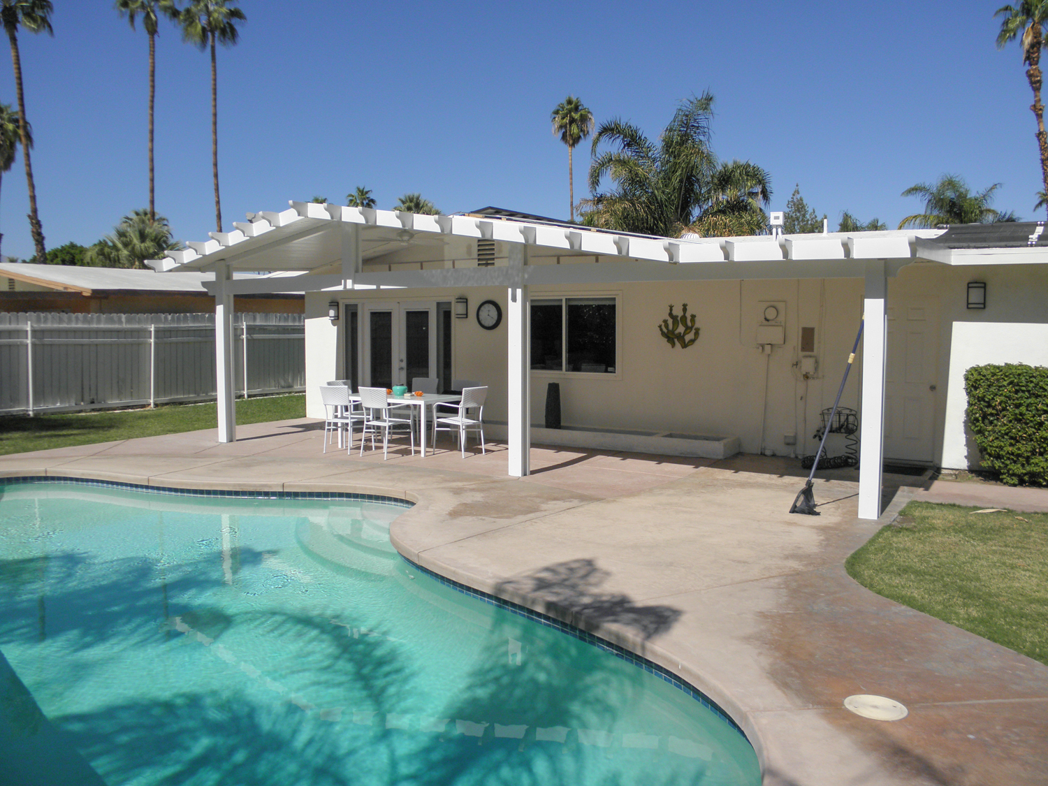 Solid Roof Patio Cover Pictures Banning Beaumont Temecula Hemet  Valley Patios Custom Patio