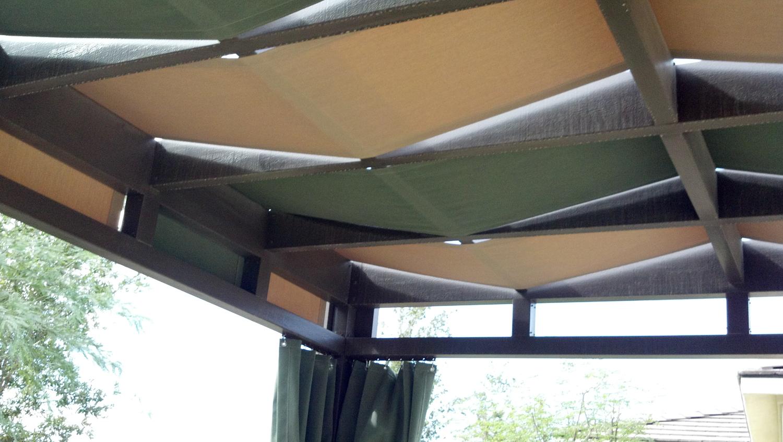 Custom design patio coversValley Patios Alumawood  Weatherwood  Valley Patios Custom Patio Covers