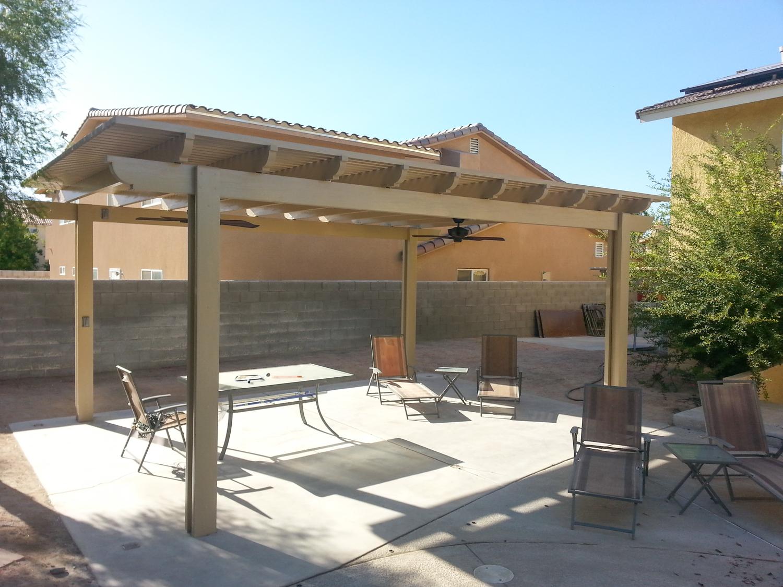 Gazebos  Valley Patios  Palm Desert La Quinta Rancho Mirage Indio Riverside Orange County
