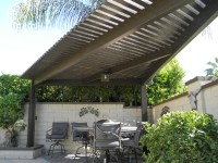 Backyard Shade Structure | Outdoor Goods