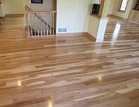 Hickory Wood Flooring  Raven Hardwood Flooring