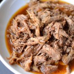 Sweet And Spicy Dr Pepper Pulled Pork Butteryum A Tasty Little Food Blog