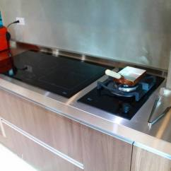 Kitchen Aid Stove Stainless Steel Grid For Sink 知識 瓦斯爐 電磁爐 黑晶爐 Ih爐 哪種比較好 Aicu文章列表 Ih爐較為安全 且加熱速度均快 不過缺乏實際的火焰