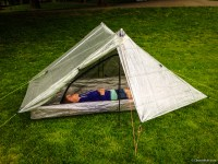 ZPacks Duplex Tent Review  CleverHiker