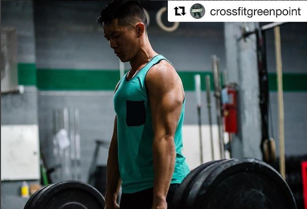crossfit greenpoint physiostrength new