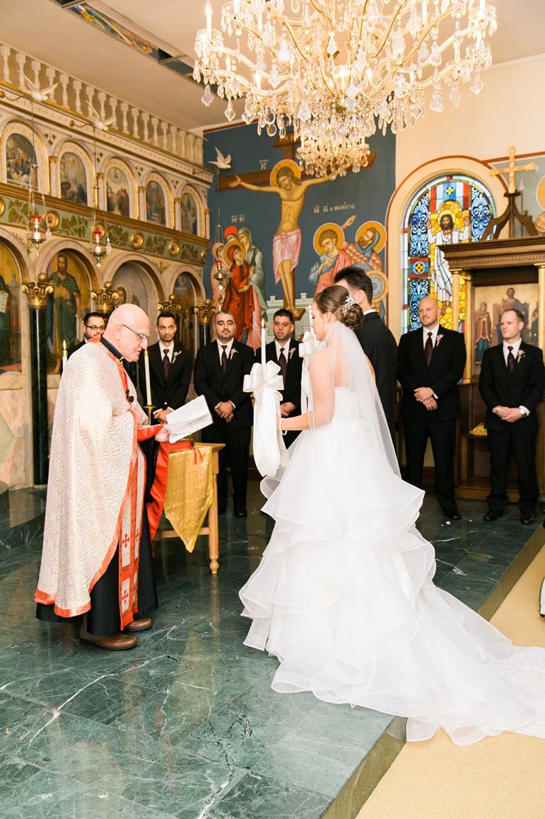 chair cover rentals madison wi baseball glove osthoff resort and st. spyridon greek orthodox church wedding | milwaukee, door county green ...
