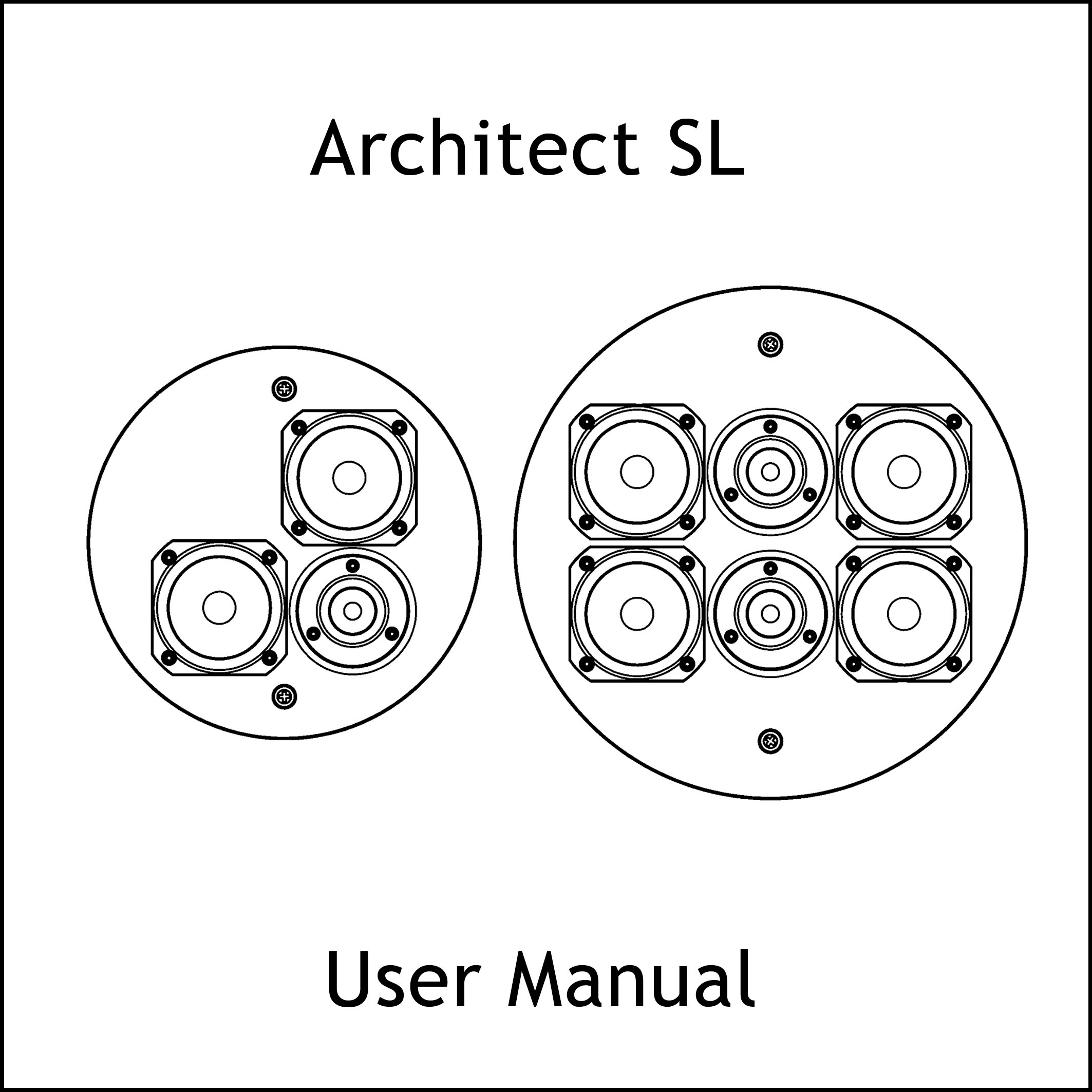 Getusermanual array architect 4 2 sl u2014 artcoustic loudspeakers rh artcoustic