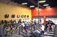 Fitness Centers  HP Engineering, Inc.