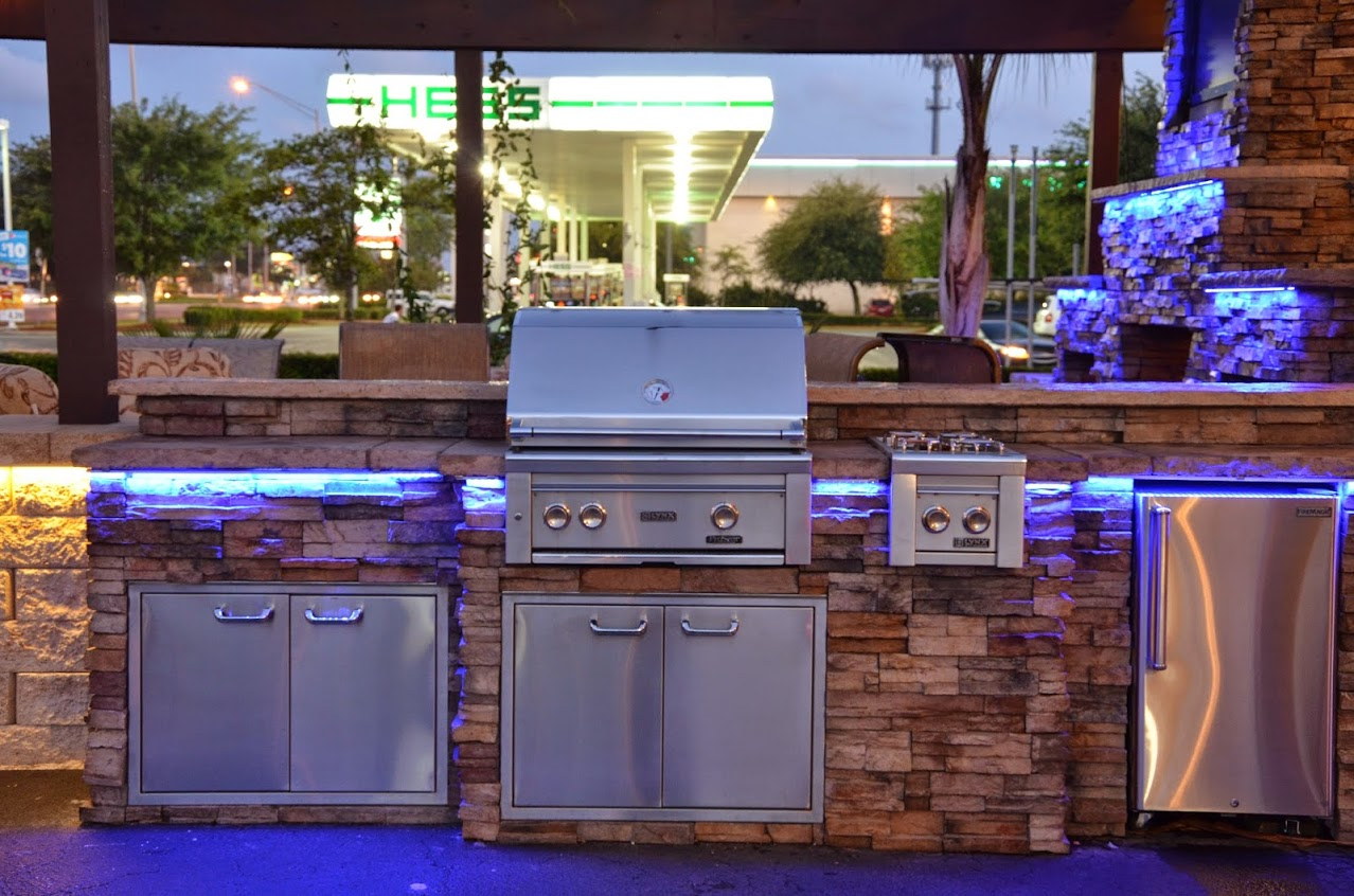 kitchen display 6 ft island premier outdoor displays in florida dale mabry 2 jpg