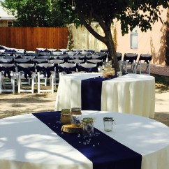 Chair Cover Rentals Las Cruces Nm X Rocker Gaming Cords Enchanted Occasions Wedding Expos In Table Decor