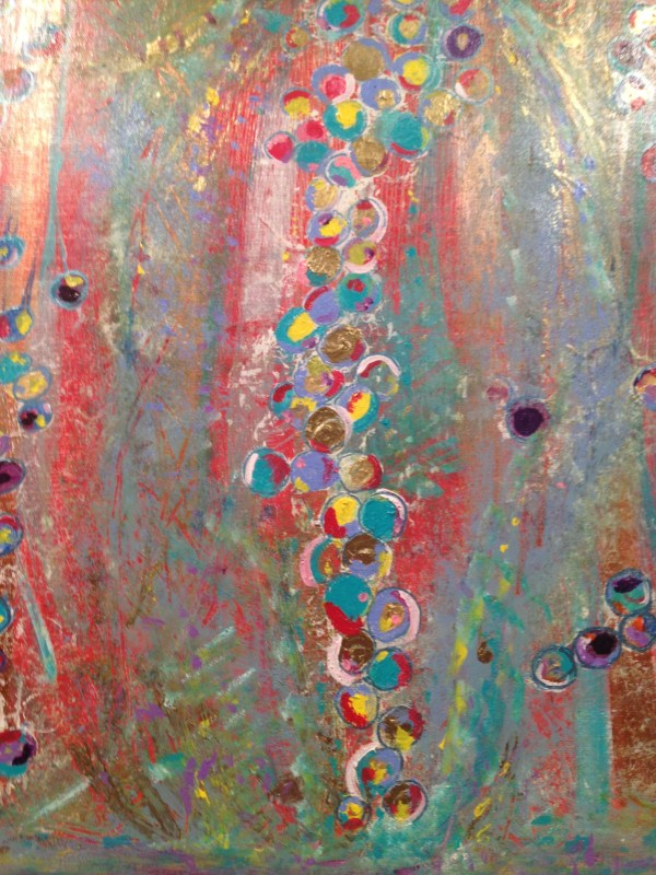 January 2015 Exhibition Paintings Contemporary Art