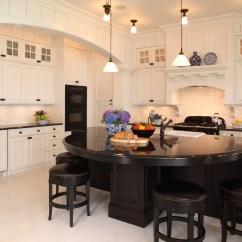Kitchen Cabinets.com Glad Bags Steven Cabinets Steen White Black