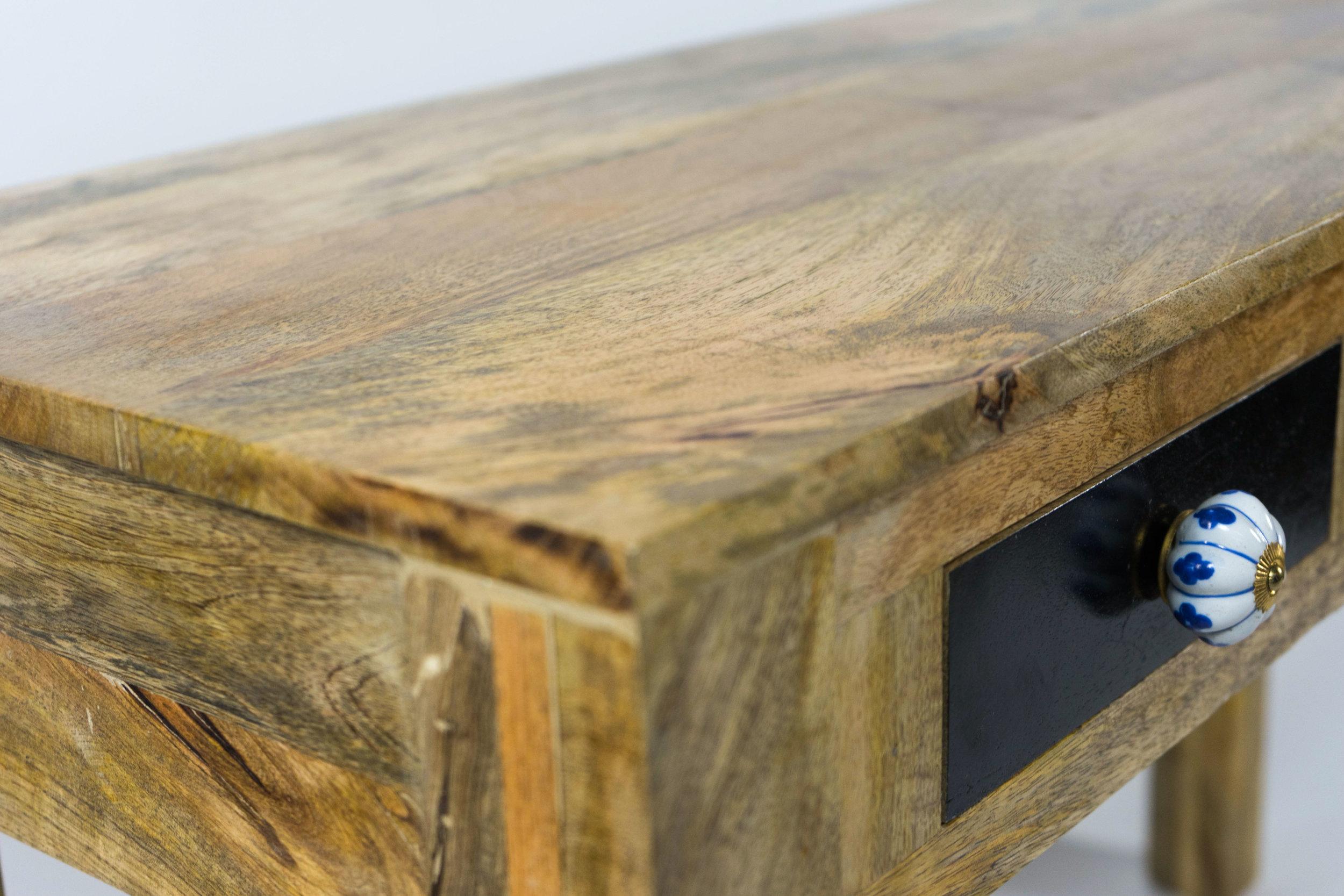 Mango Wood Lumber