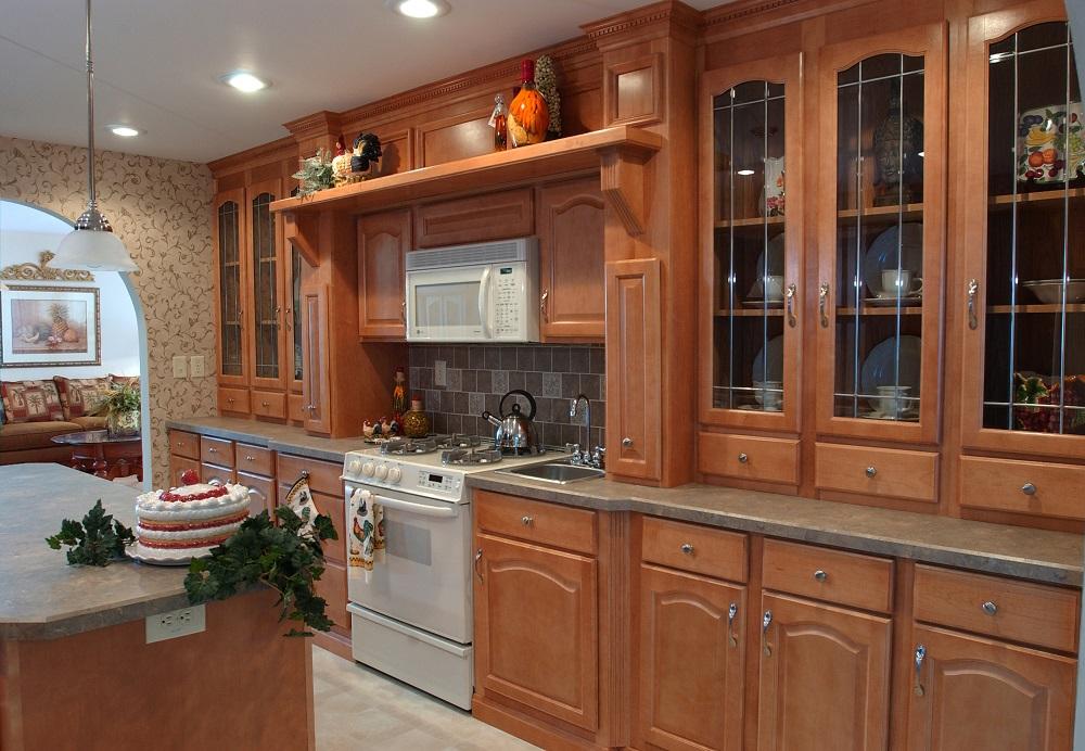 pass through kitchen window designer wall tiles pleasant valley homes — hearth - galley