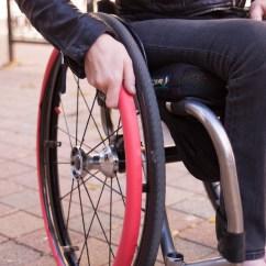 Wheelchair Grips Wicker Dining Chair Fit Intelliwheels Img 4900 Jpg
