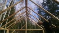 Wall Tent Frames & WALL TENT FRAMES