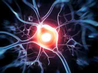 Nerve pain picture
