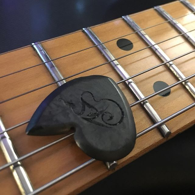 Guitar Engraving Uk