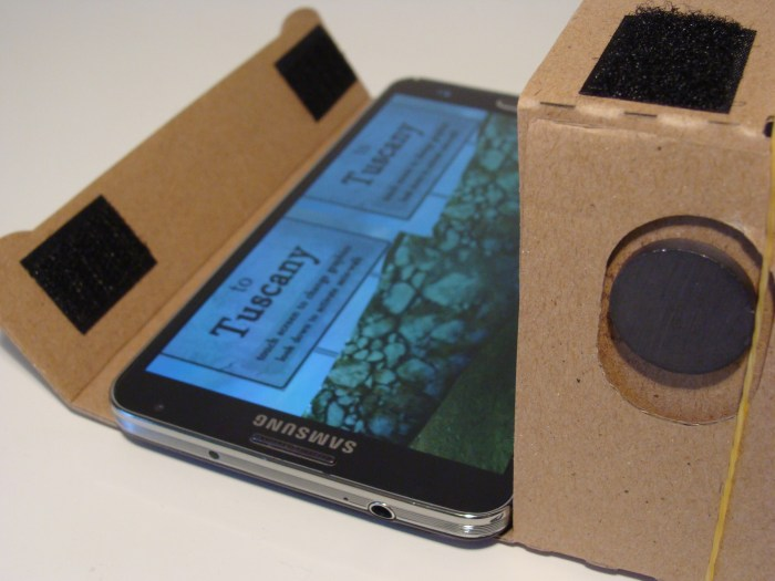 Image result for Cardboard for note 4