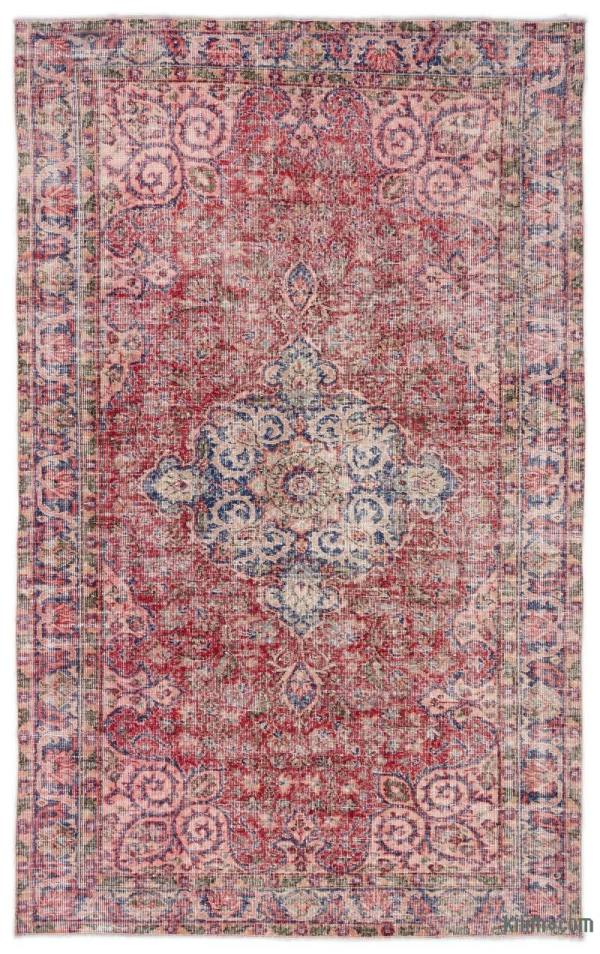 Vintage Area Rugs Boxwood Avenue