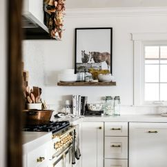 Farmhouse Kitchen Cabinets Refinishing White Our Shaker Boxwood Avenue With French Boxwoodavenue Com