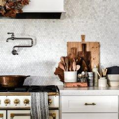 Fall Kitchen Decor 3 In 1 Affordable Home Boxwood Avenue Farmhouse Boxwoodavenue Com