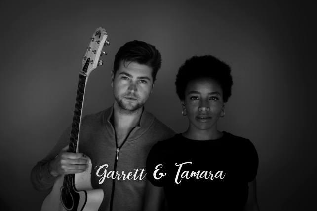 Garrett & Tamara