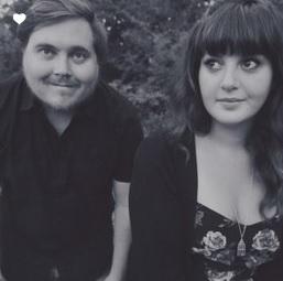 Maria & Dylan