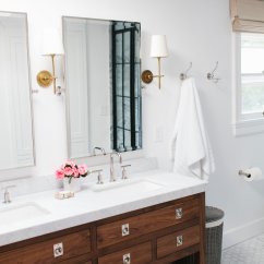 No Touch Kitchen Faucet Valences Lynwood Remodel: Master Bedroom And Bath — Studio Mcgee