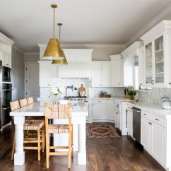 Kitchen Facelift Used Cabinets Indiana Foothill Drive Project And Nook A Dramatic By Studio Mcgee