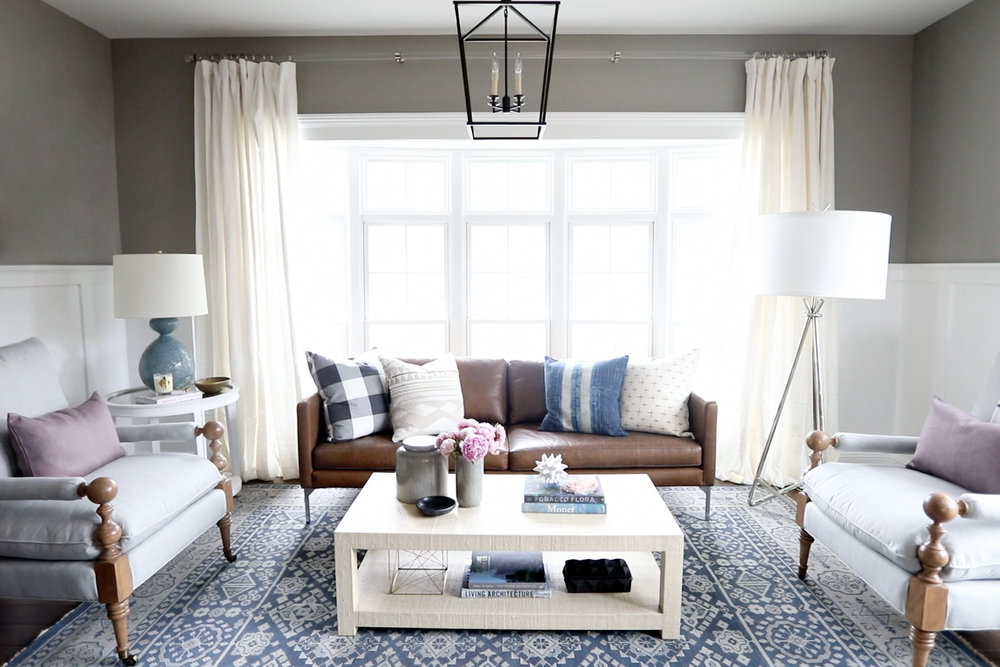 rugs in living room comfortable decorating ideas studio mcgee s guide to rug
