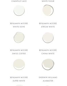 also our white paint favorites again rh studio mcgee