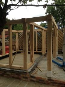 Bespoke Oak Frames Timber Frame Porches