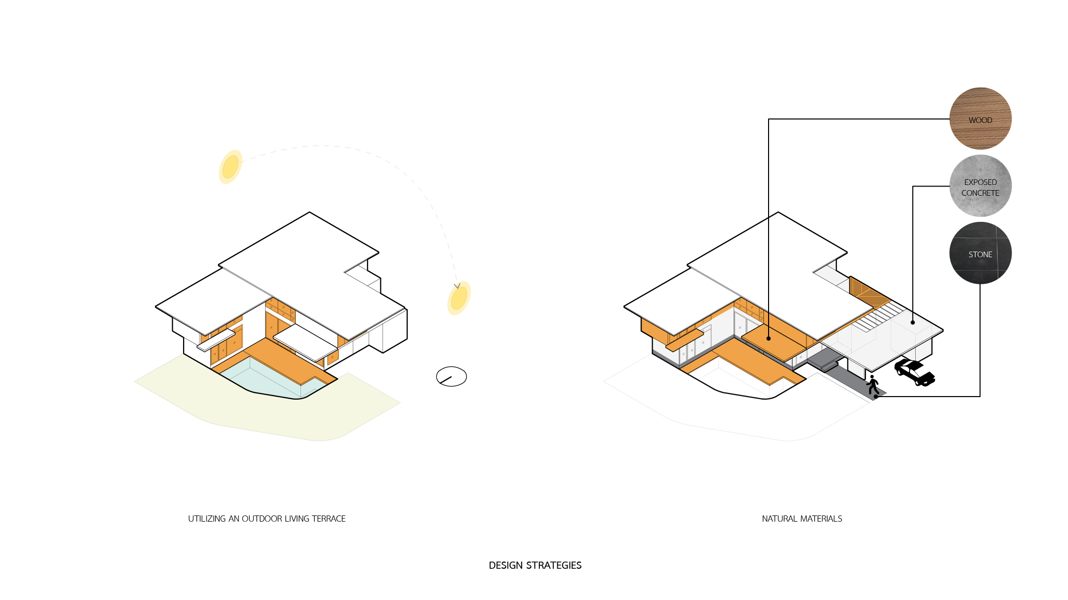 lighting architecture diagram ford focus stereo wiring 2006 bangbuathong house chaan a d graphic design 03 jpg