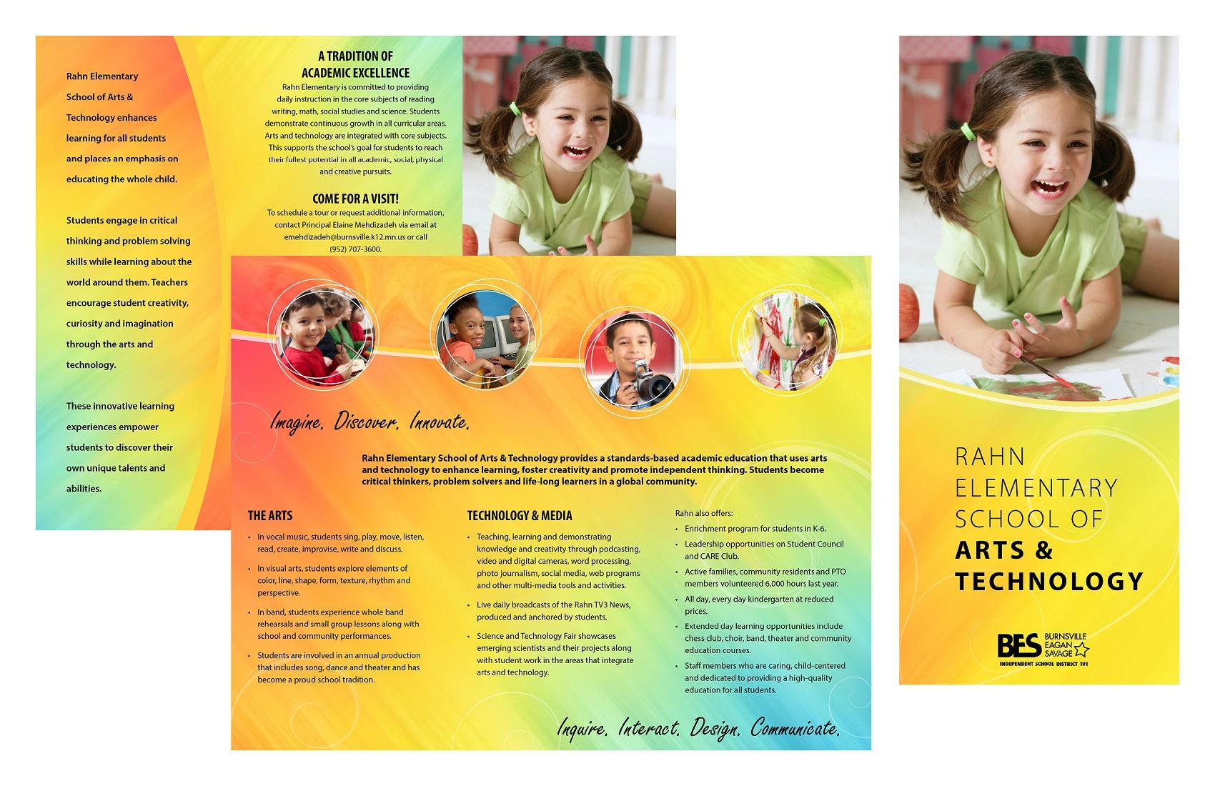 Brochures — Christie Rachelle