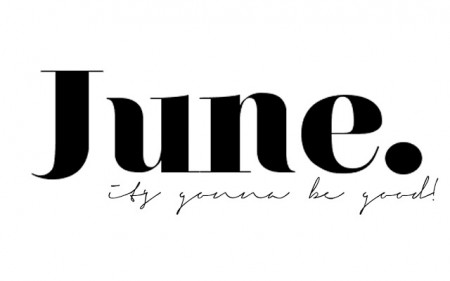 Hello June. — Healthy Life & Style Blog by Lauren Schwaiger