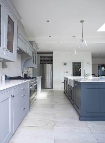 Surrey — Noel Dempsey Design
