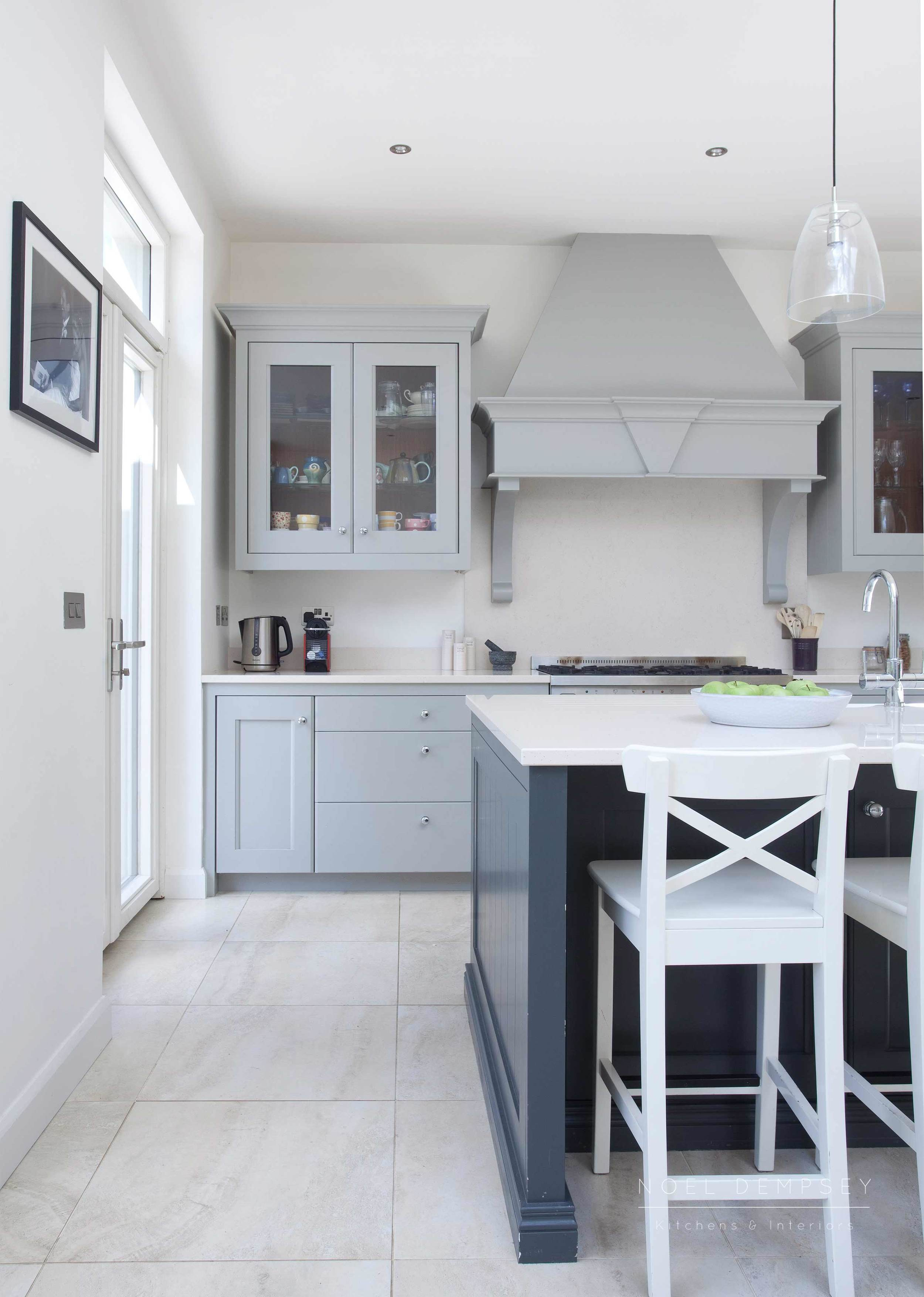 kitchen lamp bath design surrey — noel dempsey
