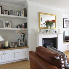 Furniture Ideas For Living Room Alcoves Rocking Chair Bespoke Luxury Noel Dempsey Design By