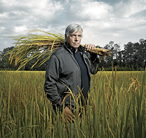Glenn Roberts, photo credit: Southern Living Magazine