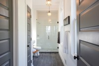 How to Install Shiplap In A Shower (and be the coolest ...