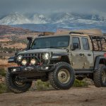 Which Jeep Is Best For Overlanding Overland Expo