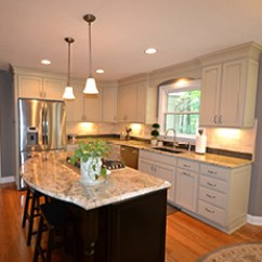 Remodel A Kitchen Pull Out Shelves For And Bathroom Designs Remodels The Jae Company Clean Crisp Westerville Ohio