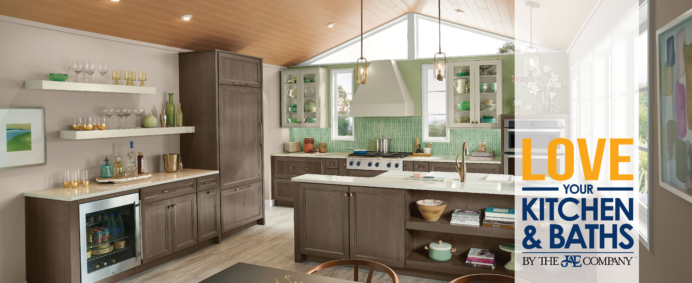 Kitchen  Bath Design Remodeling  Columbus OH  The JAE